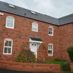 2 Turnpike Drive. Lower Quinton at  for £1095pcm