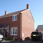 35 Jackson Meadow. Bidford on Avon at  for £795pcm