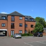 30 Vinery Court. Stratford upon Avon at  for £600pcm