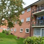 9 Sandfield Court. Stratford upon Avon at  for £750pcm