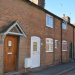 60 New Street. Shipston on Stour at  for £765pcm
