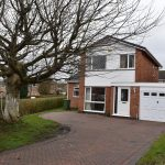 1 Gilbert Close. Stratford upon Avon at  for £1250pcm