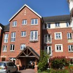 37 Hathaway Court. Stratford upon Avon at  for £675pcm