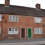 11 Birmingham Road. Stratford upon Avon at  for £625cpm