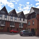 10 Lysander Court, Stratford upon Avon at  for £1395pcm
