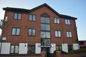 Devere Court, Clopton Road, Stratford-Upon-Avon, CV37