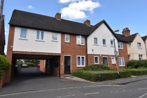 Freeman Court, Stratford upon Avon CV37 6LS