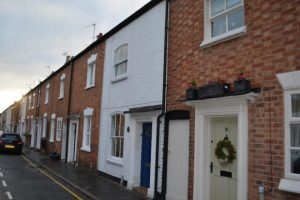 Great William Street, Stratford upon Avon CV37 6RY