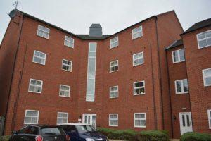 Huxley Court, Stratford-Upon-Avon, Warwickshire, CV37