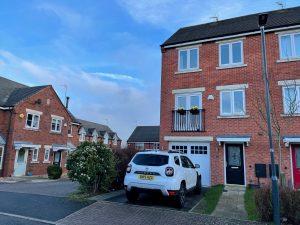 Packhorse Road, Stratford Upon Avon, CV37